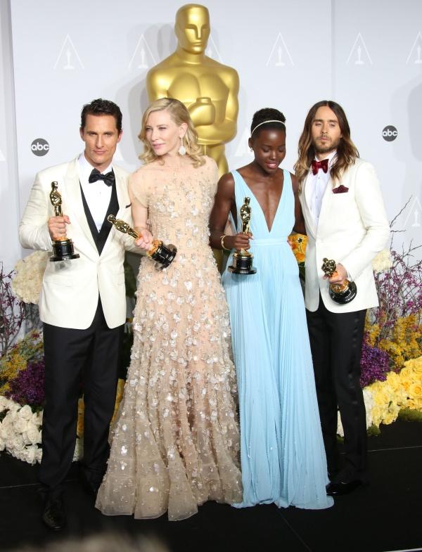Castigatorii Premiilor Oscar, editia a 86-a