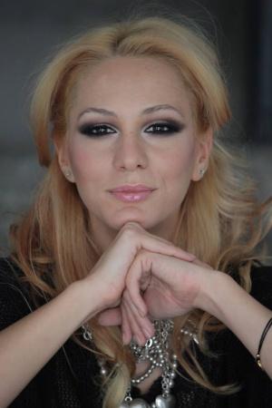 Cristina Barsan