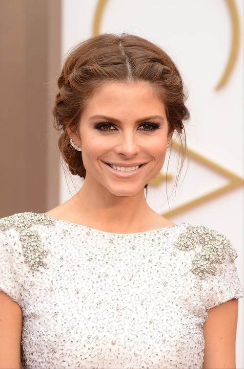 Oscar 2014 Coafuri Frumoase Pe Covorul Roşu Beauty Flash