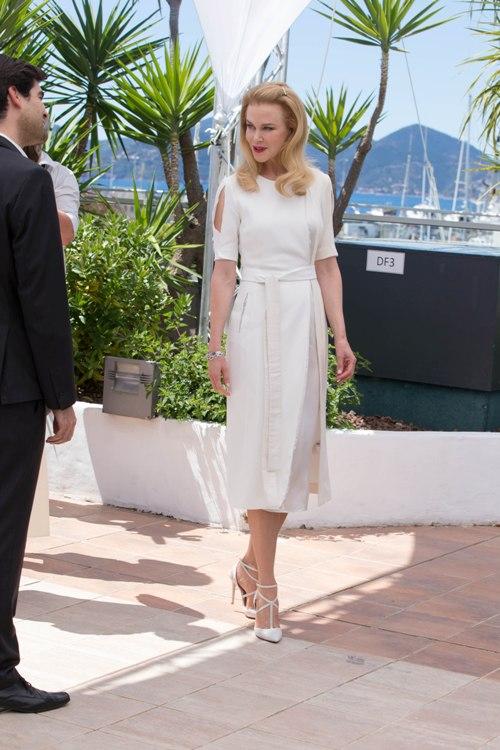 """Borde - Photocall du film """"Grace de Monaco"""" au 67ème Festival du Film de Cannes à Cannes"""