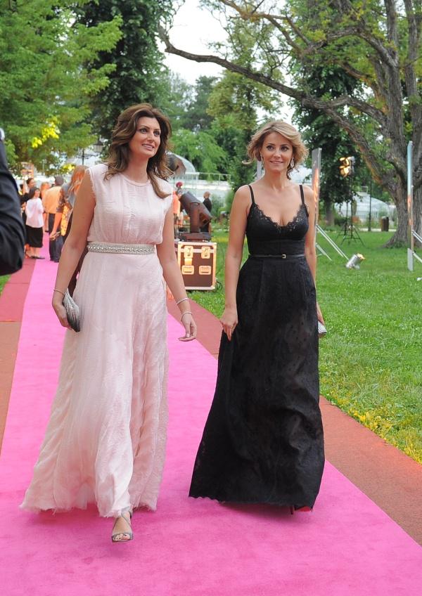 Sanda Mihai si Diana Sucu