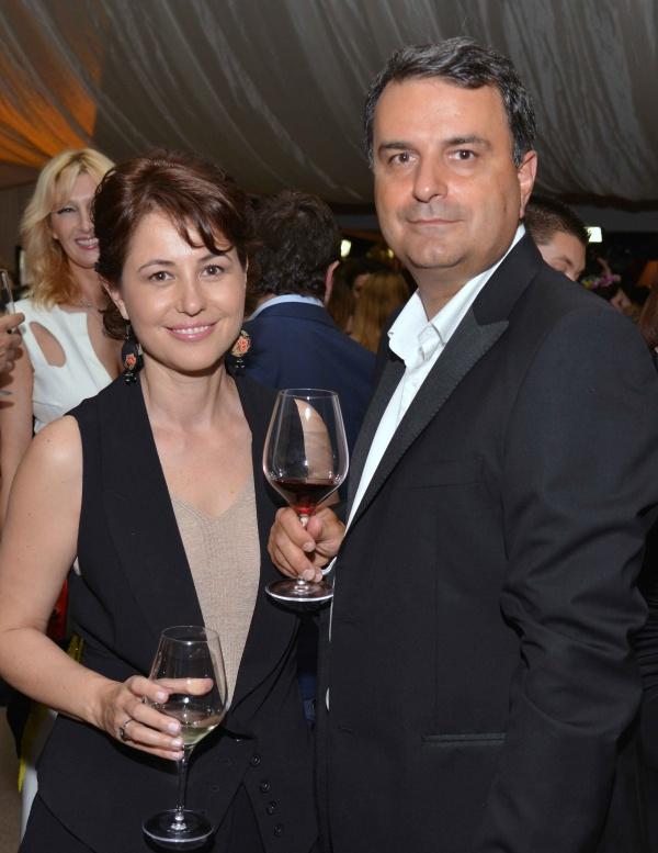 Ioana si Lucian Mindruta