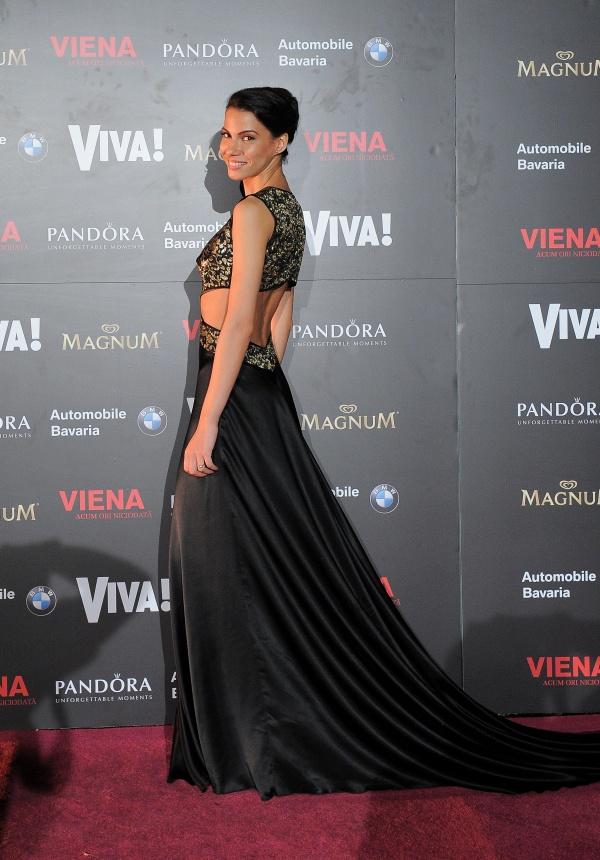Irina Mohora