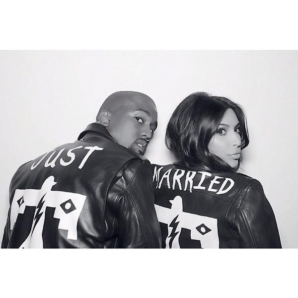 Kim&Kanye