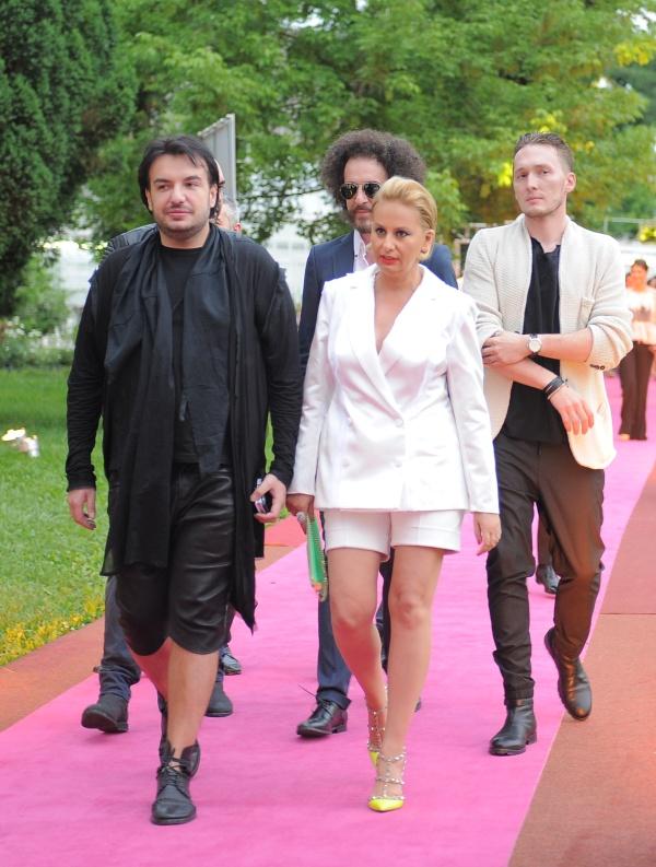 Razvan Ciobanu, Cristina Zegheru, Vlad Craioveanu