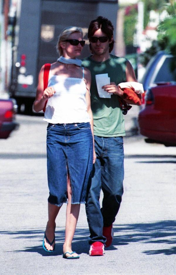 Jared Leto şi Cameron...