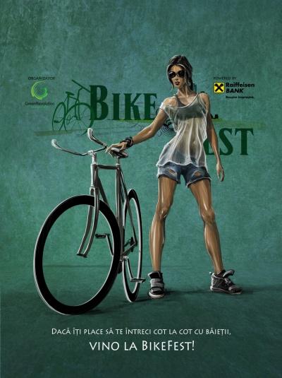 Vino la BikeFest1