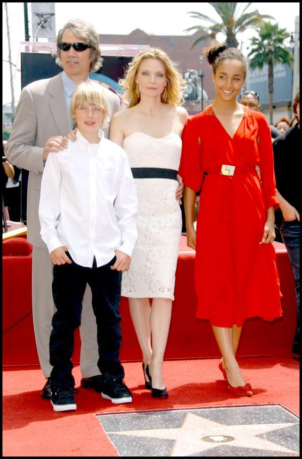 Diane Keaton alaturi de Dexter si de Duke - Viva! Angelina Jolie Brad Pitt