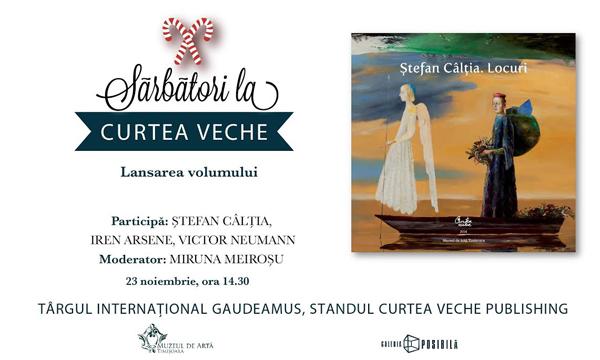 Lansare-Stefan-Caltia.Locuri-la-Gaudeamus1