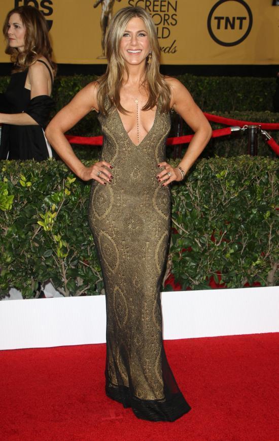 Jennifer Aniston - Viva! Claire Danes