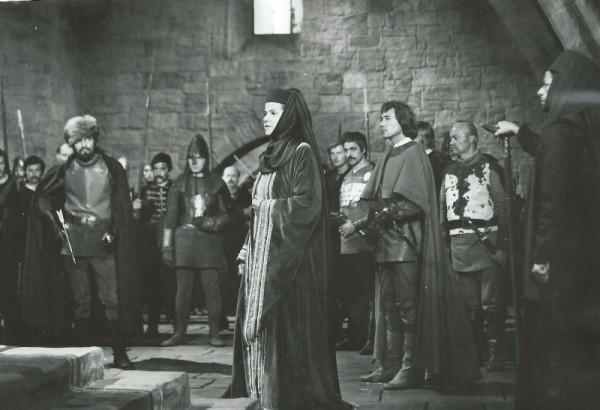 Eugenia Bosinceanu - Intoarcerea