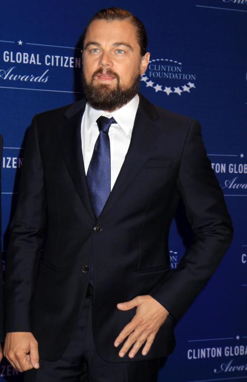Leonardo DiCaprio – Cel mai bine plătit actor de la