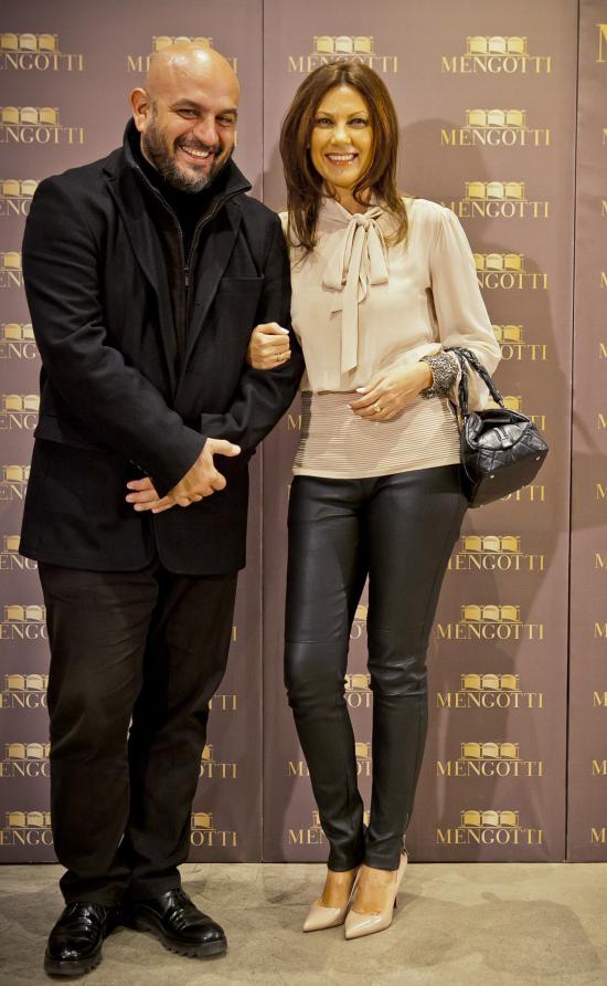 Alin Galatescu si Dana Sota