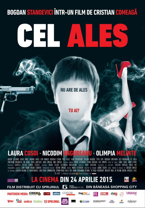 Cel ales - poster Grand Cinema1