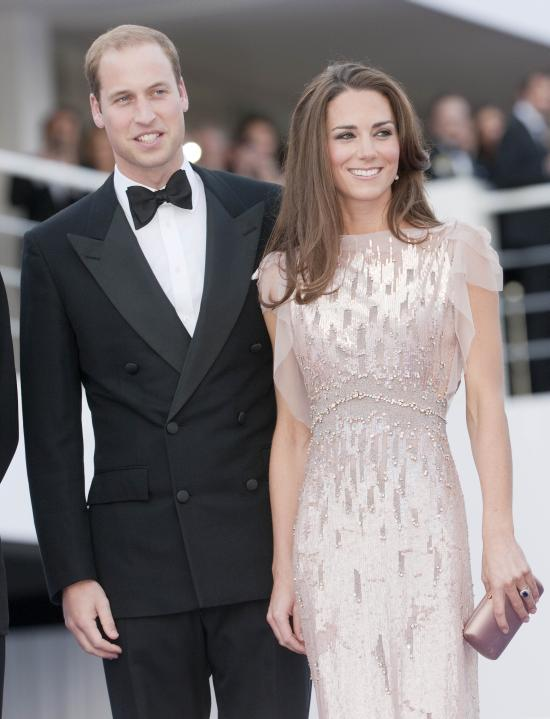Ducele si Ducesa de Cambridge