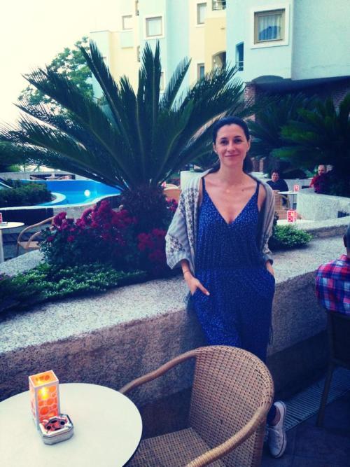 Iuliana in Turcia1