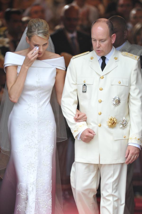 Printesa Charlene si Printul Albert de Monaco - Viva.ro Felipe Ii