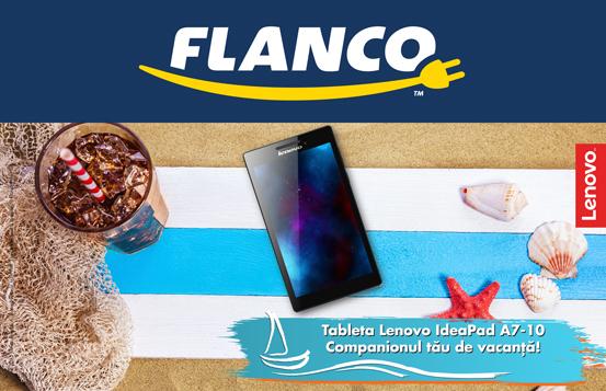 Tableta Lenovo IdeaPad