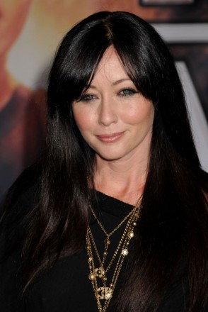 """11 March 2009 - Hollywood, CA. Shannen Doherty. """"Race to Witch Mountain"""" Los Angeles Premiere at the El Capitan Theatre. Photo Credit: Byron Purvis/AdMedia"""