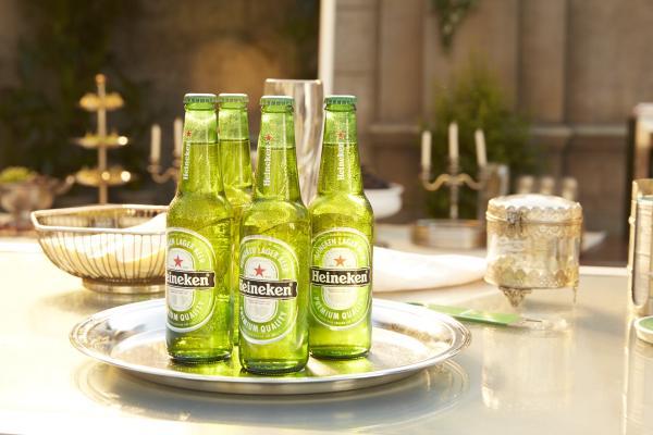 Bottle Shot Heineken James Bond1