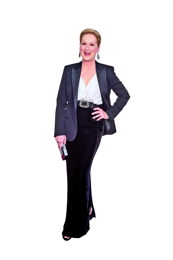 Meryl Streep - Viva! Kate Beckinsale