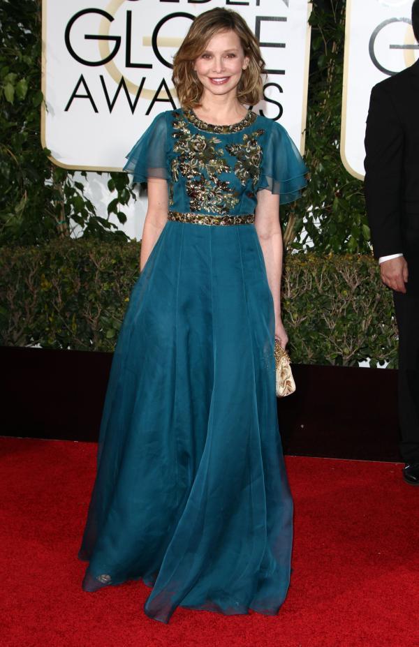 Vedete pe covorul roşu la Gala Globul de Aur 2016 Rosie Huntington Whiteley