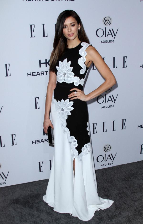 Actriţele de televiziune au fost celebrate la Hollywood Olivia Wilde