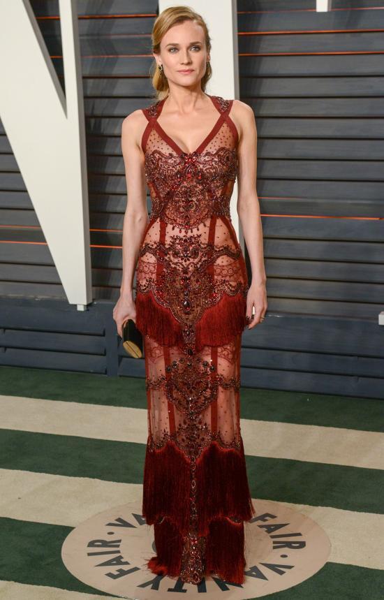 Diane Kruger - Viva.ro