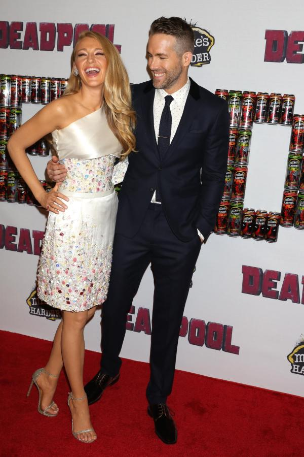 - Viva.ro Blake Lively And Ryan