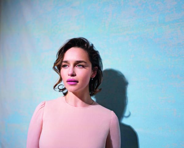 Emilia Clarke1