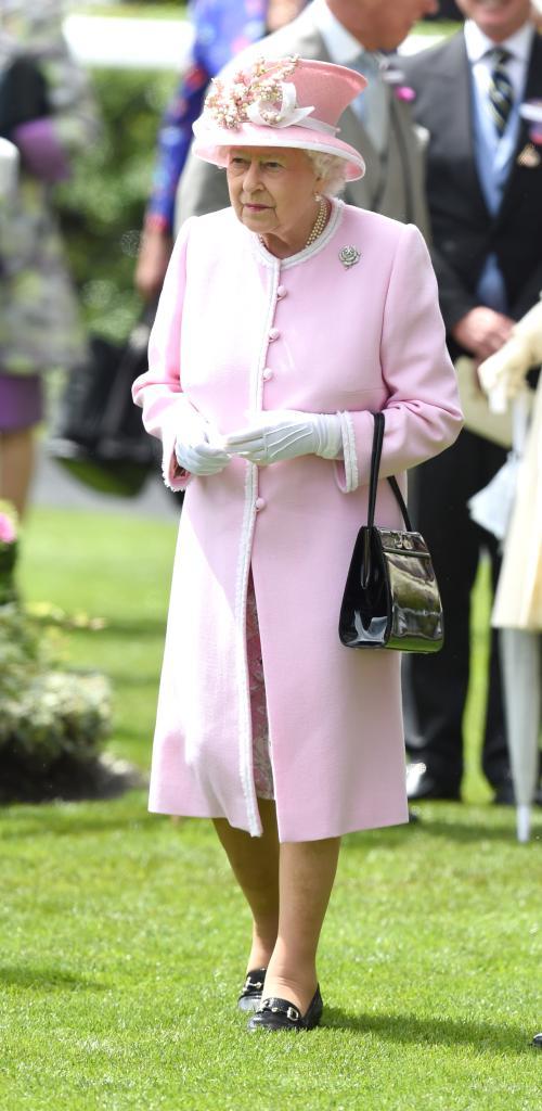 Regina Elisabeta a II-a este fan ABBA!
