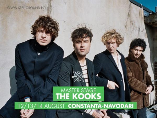 The Kooks1