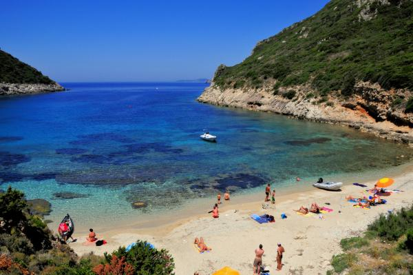 viva.Corfu