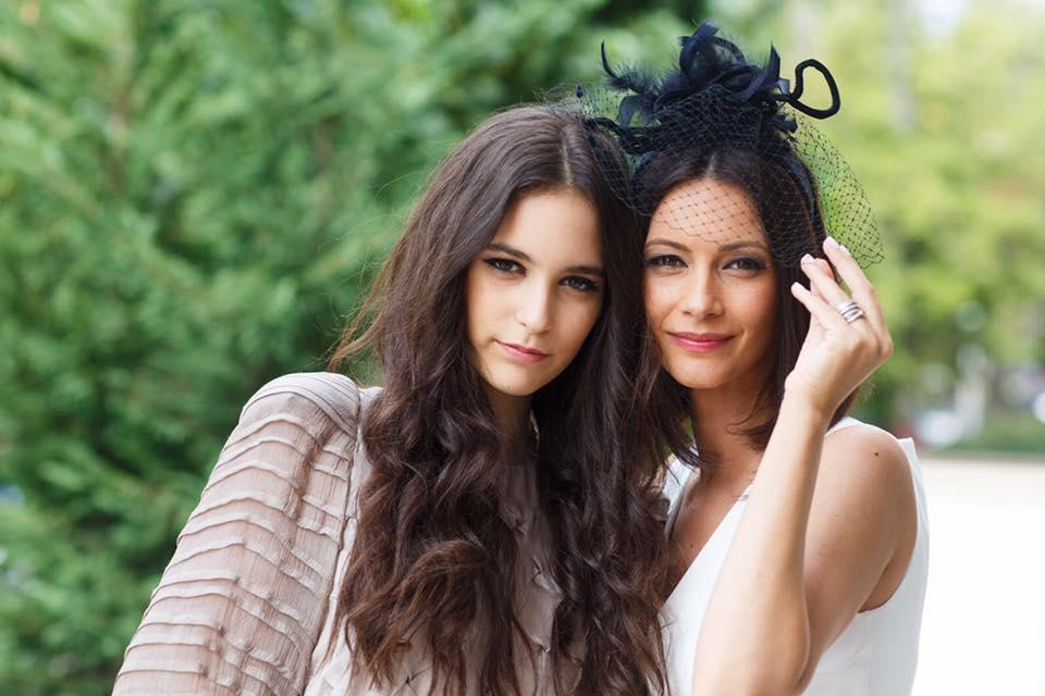 Andreea Berecleanu si Eva