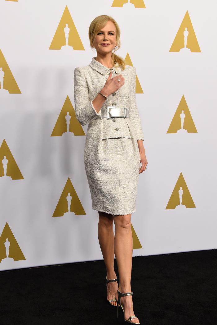 Nicole Kidman - Viva.r...