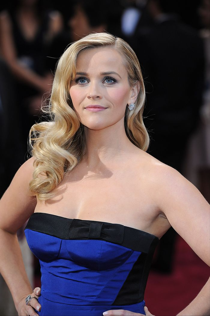 Reese Witherspoon - 2013