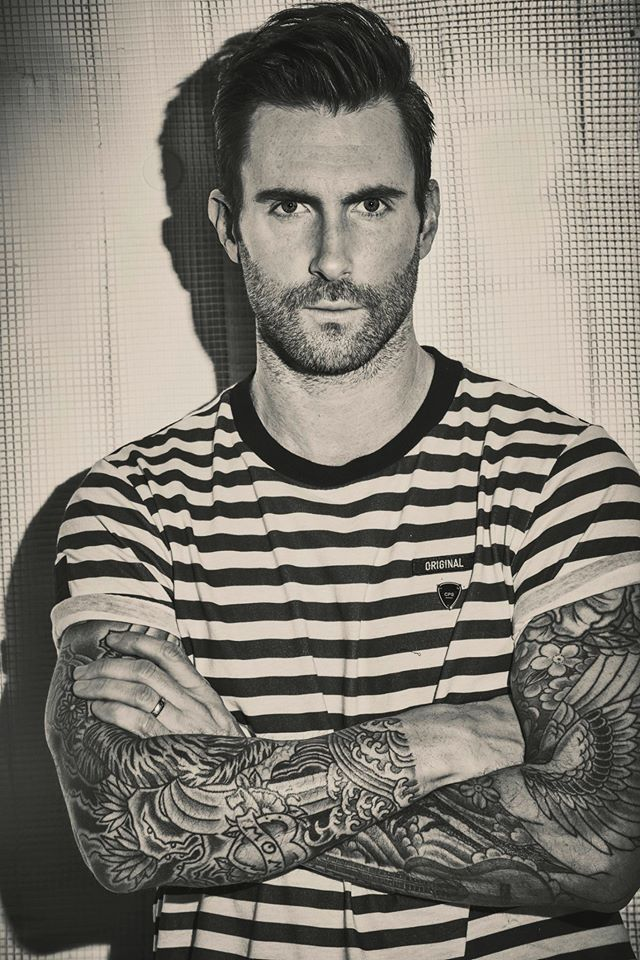Adam Levine - Viva!