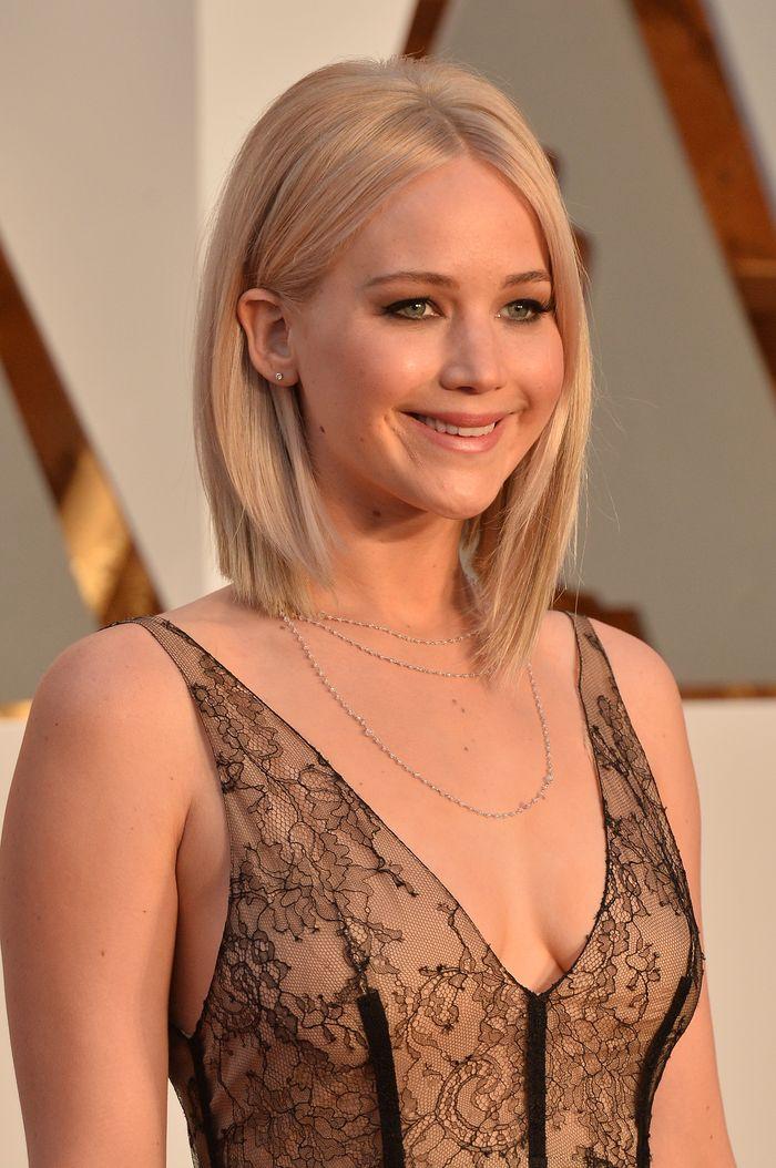 Jennifer Lawrence - 2016