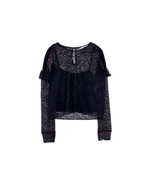 Top Zara, 89,90 lei