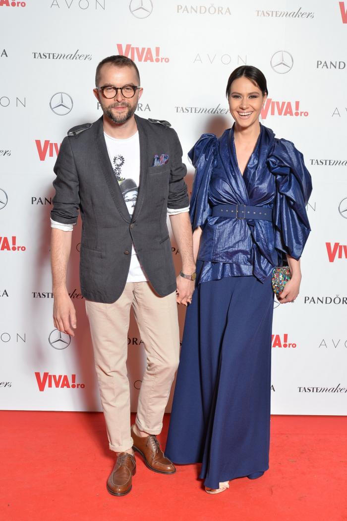 Andreea si Bogdan Moldovan