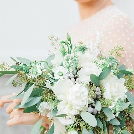 P Aranjamente Florale De Nunta De La Vis La Realitate Frumusete