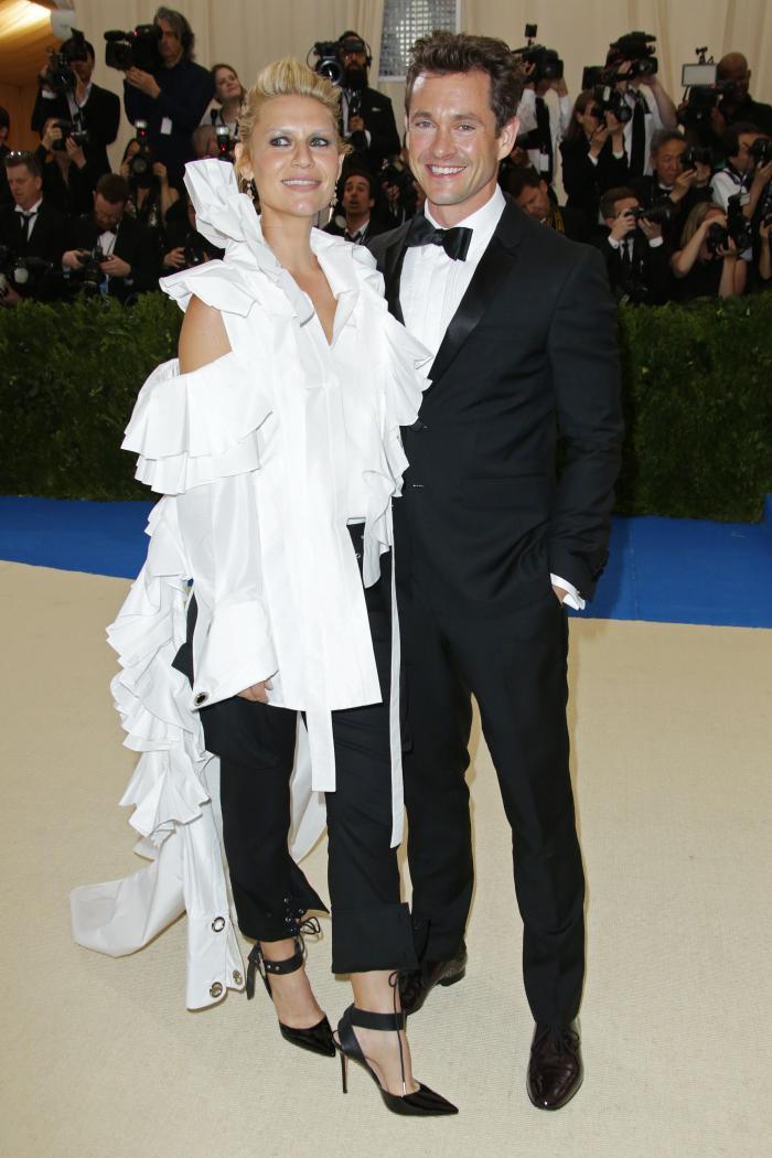 Claire Danes si Hugh Dancy