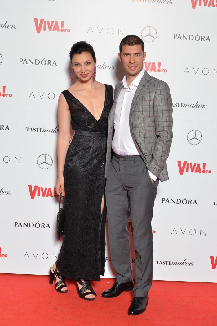 Ioana Capanu si Adrian Postdeuca