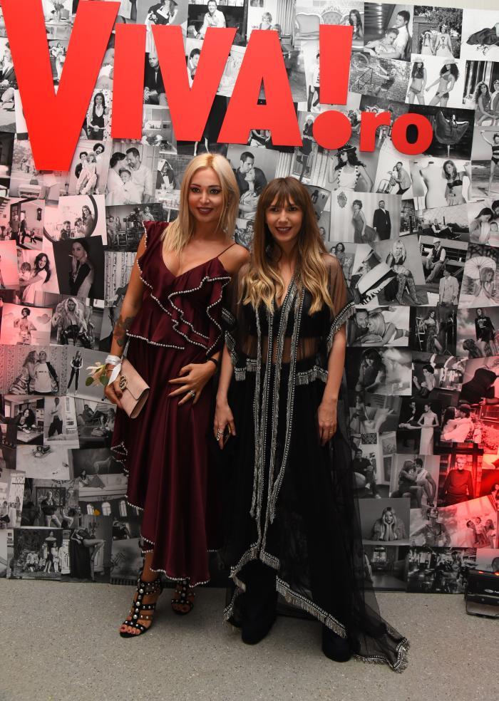 Raluca Zenga și Adela Popescu