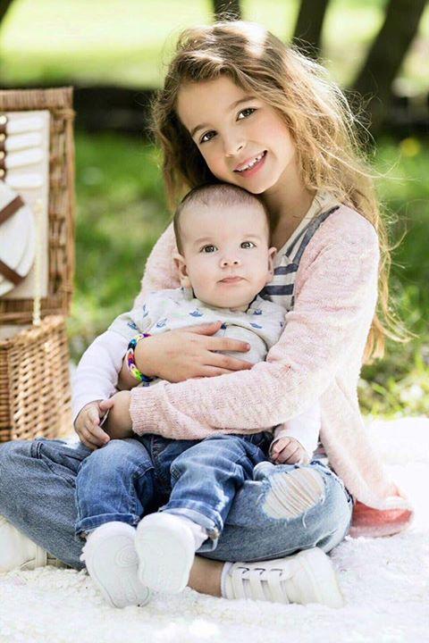 Sofia si Noah