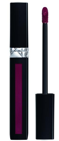 Ruj Lichid Mat Rouge Liquid Hectic Matte Dior 180 Lei Vivaro