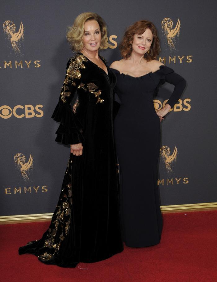 Jessica Lange si Susan Sarandon