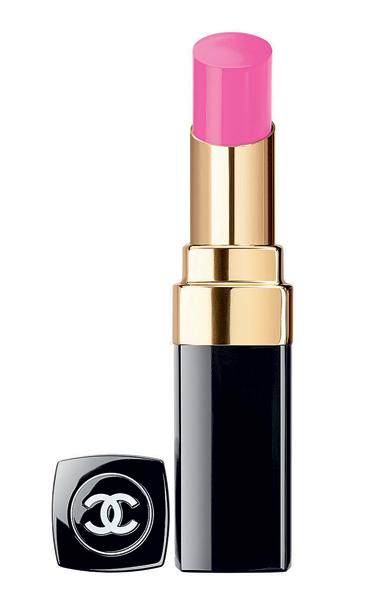Ruj Chanel Rouge Coco Shine 177 Lei Vivaro