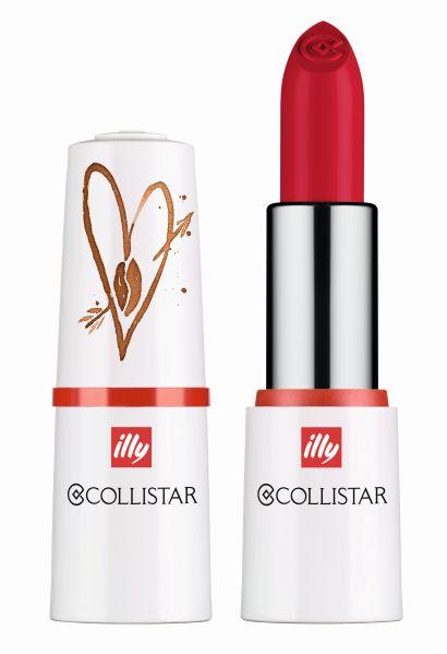 Ruj Collistar Illy Puro Lipstick No 75 Espresso 91 Lei Vivaro