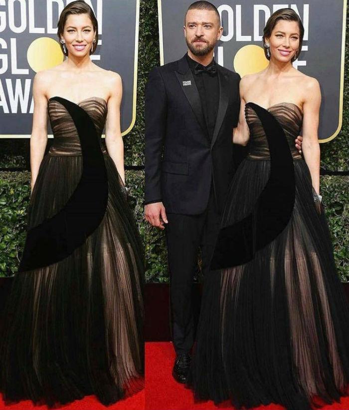 Jessica Biel si Justin Timberlake
